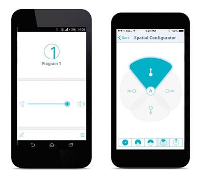 signia-smartphone-app