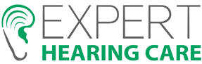 Expert Hearing Care logo